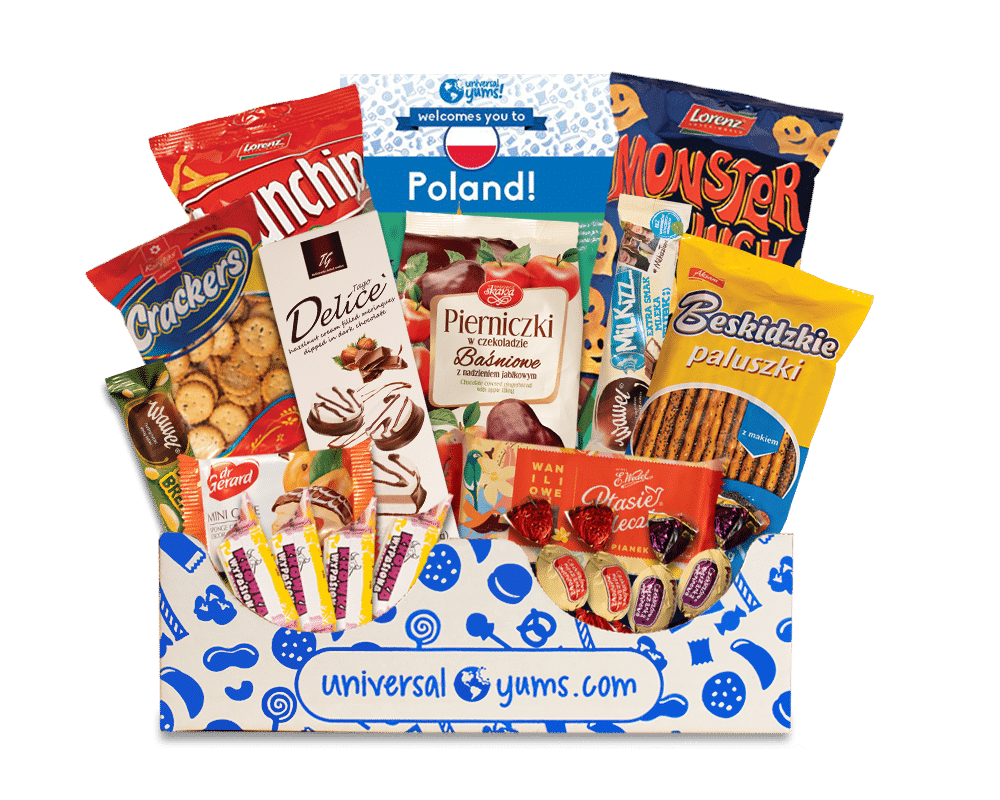 universal yums subscription box