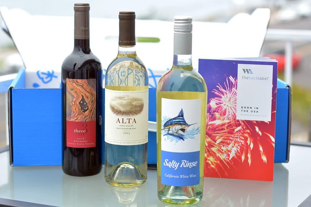 wine awesomeness box