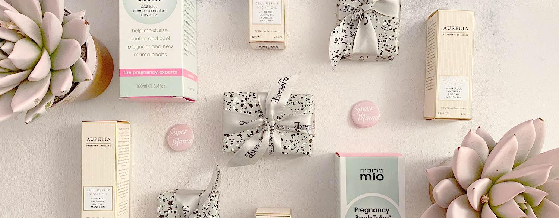 best pregnancy subscription boxes